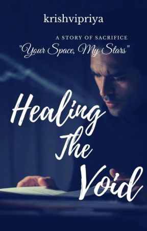 Healing The Void by krishvipriya