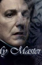 My Master (Harry Potter Fan Fic) ON HOLD by fanclub