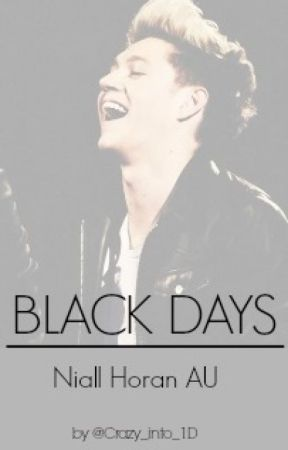 BLACK DAYS || Horan by Crazy_into_1D