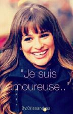 """"""" Je suis amoureuse.."""" by Crissandraa"""