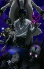 Forgotten Loyalty by NagisaShiota11
