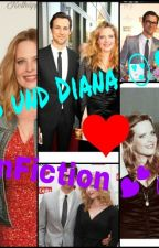 Florian david fitz und Diana Amft FanFiction by Jana0212