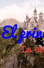 El principe y la espia. by sunny2521