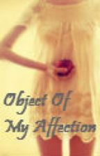 Object Of My Affection [Student/Teacher Relationship] by SpeakNowPlease