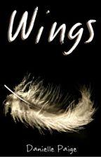 Wings by DizzyHurricane