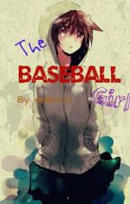 The Baseball Girl by smile1470