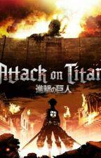 Attack on Titan AU by shadycaytie