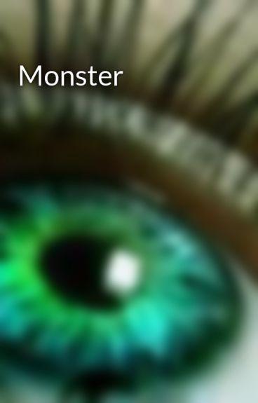 Monster by TakenFor