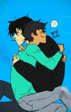 Hopelessly Lost and in Love( Nico di Angelo's love story) by SwellSnail