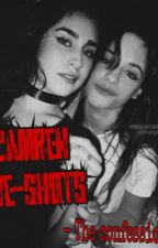 Camren-One shots by Holy_Jergi
