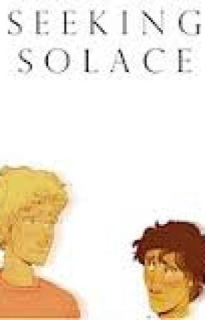Solangelo (Nico and Will Solace) by maya_the_potato