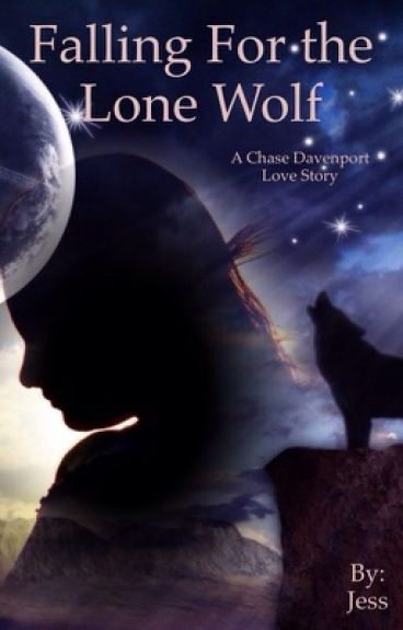Falling for the Lone Wolf (Lab Rats - Chase Davenport Love story)