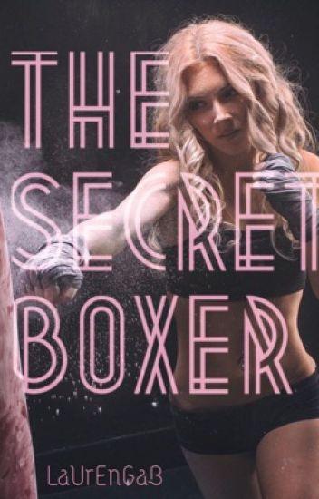 The Secret Boxer (girlxgirl)