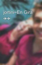 jortini~En Gira ✈✈ by WebFrangelaCL