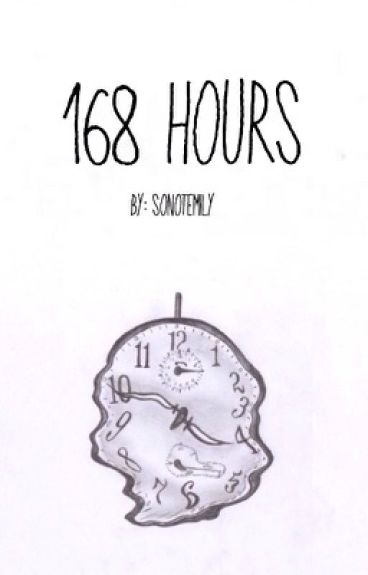 168 HOURS (Larry Stylinson)