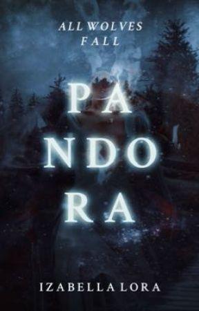 Pandora by izabellalora