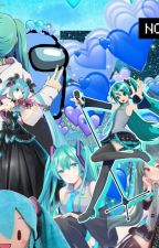 VOCALOID head-cannons and one shots by dragonim_
