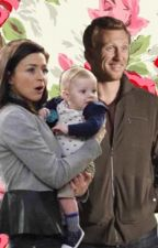 Amelia and Owen (Grey's anatomy fanfiction) by shipping_japril