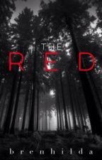 The Red by brenhilda