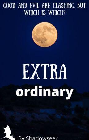 ||extraORDINARY|| An Original Applyfic by ShadowseerWOF