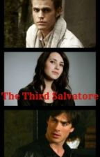 The Third Salvatore (A TVD Story) by RisingShadows