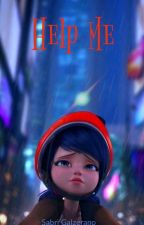 Help Me by SabriGalzerano