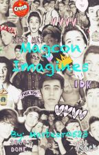 Magcon Imagines by Marbear0523