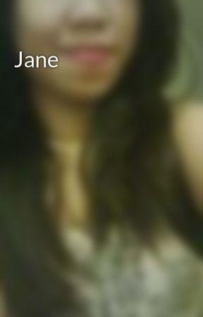 Jane by MarizBajado