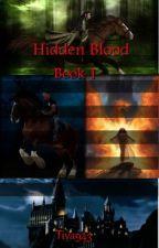 Hidden Blood by tiva943