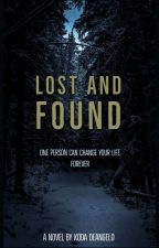 Lost & Found by jfizzlelove
