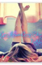 A Leo Howard Love Story by Kaitybug322