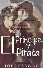 El Príncipe y El Pirata» Ziall OS by JobrosSwag