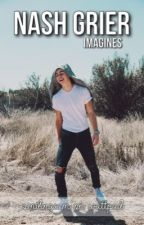 Nash Grier Imagines by smilingcam