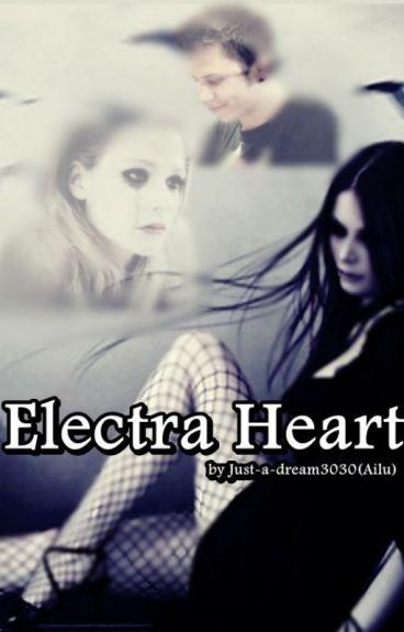 Electra Heart. ~El Rubius y tu~ (Terminada).