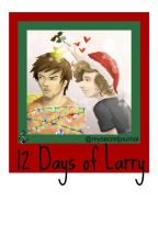 Twelve Days of Larry. ls by mysecretjournal
