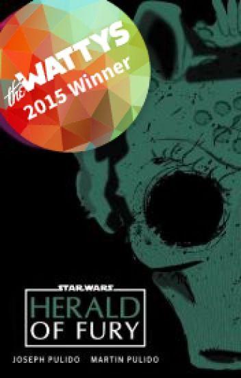 STAR WARS: HERALD OF FURY