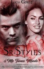 """""""Acosada por el Profesor Styles"""" H.S by Lucia-gerez"""