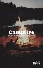 Campfire (Tyler, the Creator) by iRepOddFuture