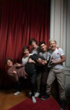 One Direction for spring by TheeGirlCoach