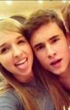 Jennxpenn and kian lawley by wattisthisbook