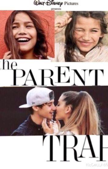 The Parent Trap {Jariana}