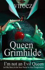 Queen Grimhilde by vi_roez