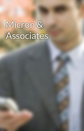 Micron & Associates by hansjohnson