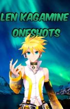Len Kagamine x Reader >> Lemon/Smut (On Hold) by LivingInThaClouds