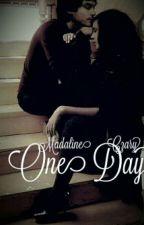 One day by MadeleineCzarny