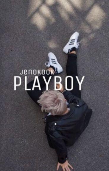 Playboy | Got7 Mark