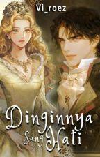 Dinginnya Sang Hati by vi_roez