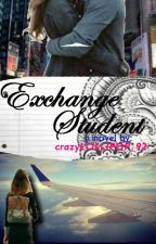 Exchange Student by crazyLOLLIPOP_92