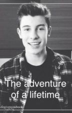 The Adventure of a Life Time (Shawn Mendes fanfic) by Lifegivesyoubooks