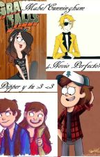 ¿Un novio perfecto? Gravity Falls EDITANDO by MabelCunningham